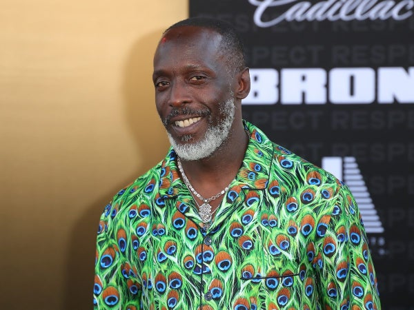 NYC Medical Examiner Says Michael K. Williams Died  From Accidental Overdose