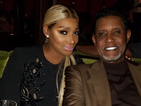 NeNe Leakes On Her Last Conversation With Gregg: 'He Wanted Me To Move On With My Life'