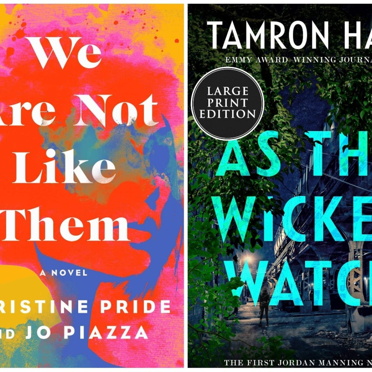 19 Books We Can't Wait To Curl Up With This Fall
