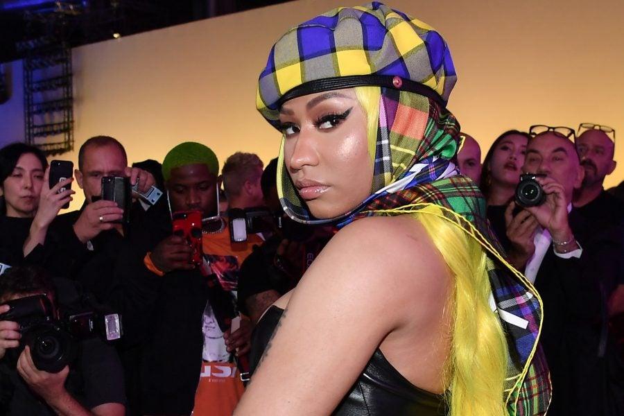 Nicki Minaj Archives - Essence