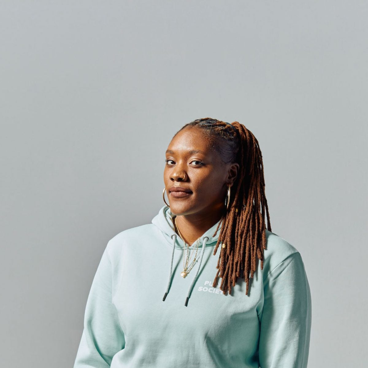 This Former Pro-Basketball Player Is Shifting The Way The World Views Women Athletes. Here's How