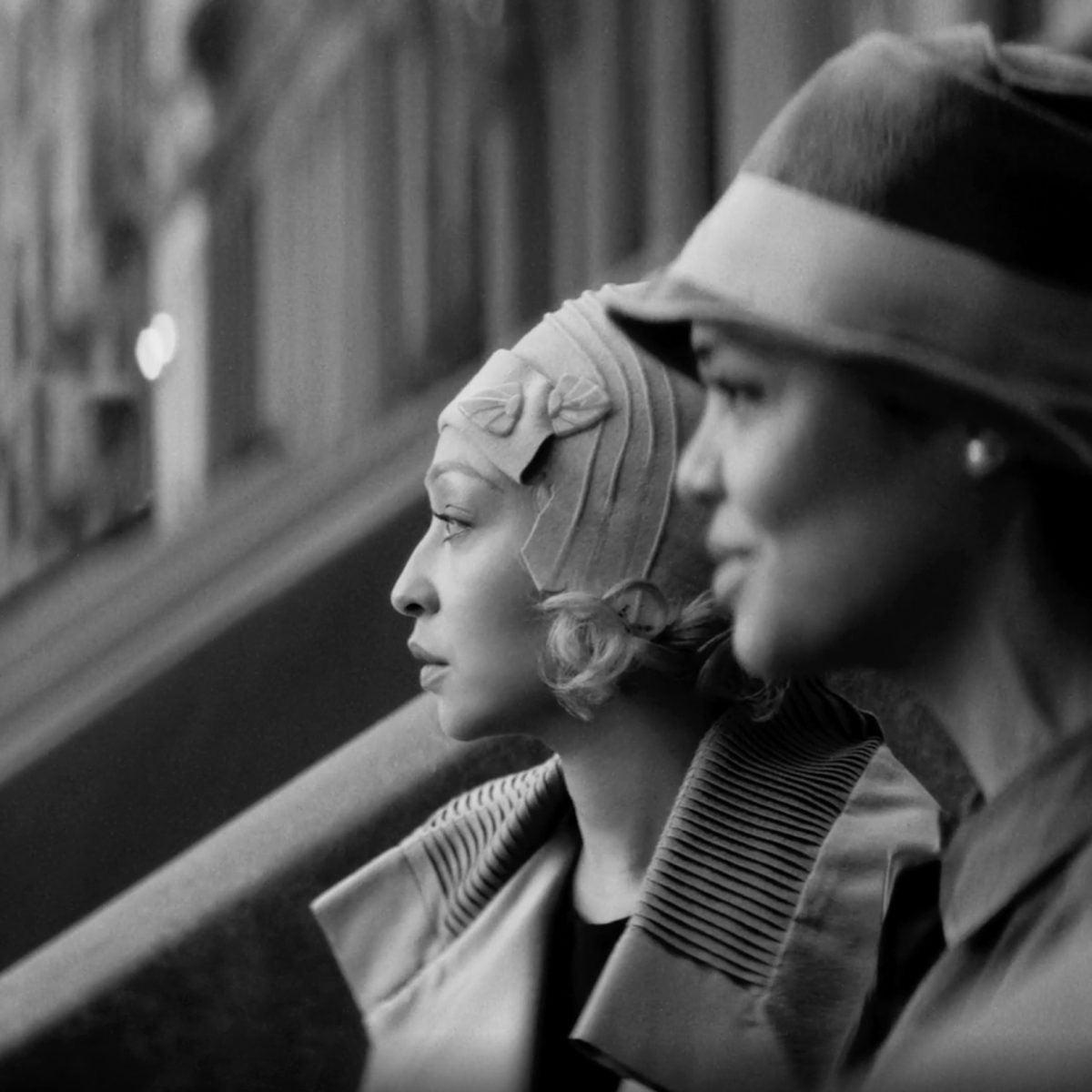 Watch the Trailer for Tessa Thompson and Ruth Negga's Netflix Drama, 'Passing'