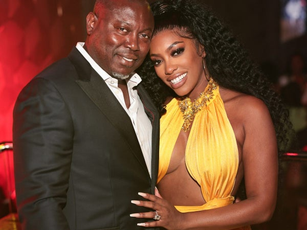Porsha Williams Bucks Tradition, Buys Her Fiancé An Engagement Ring