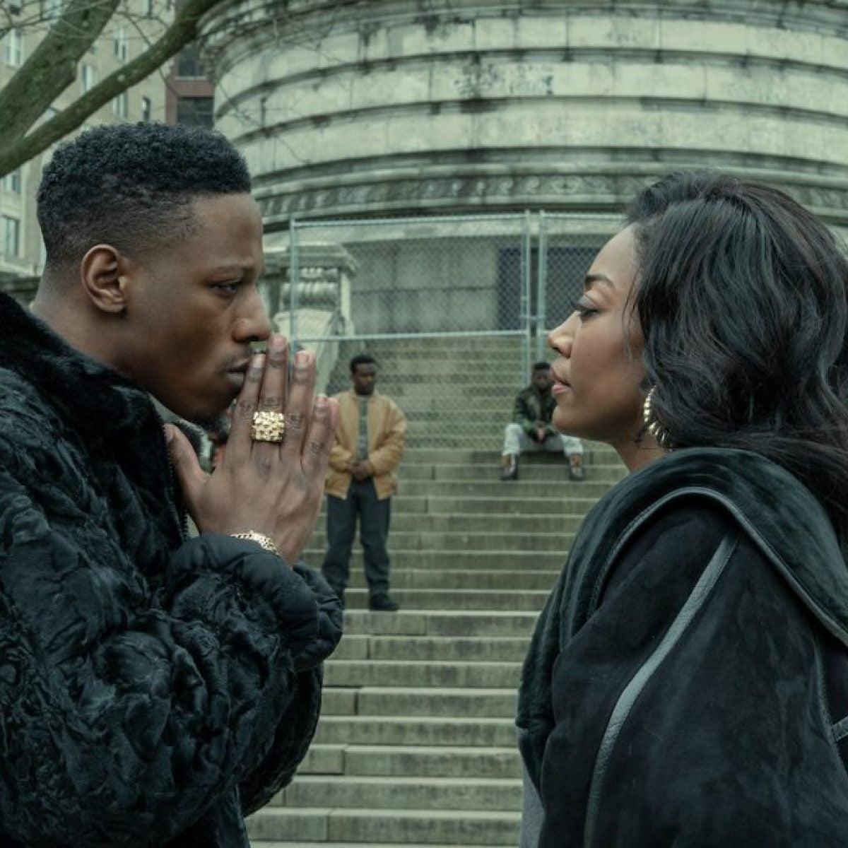 'Raising Kanan' Showrunner Sascha Penn Calls Out Mainstream Media for Ignoring Black Crime Dramas