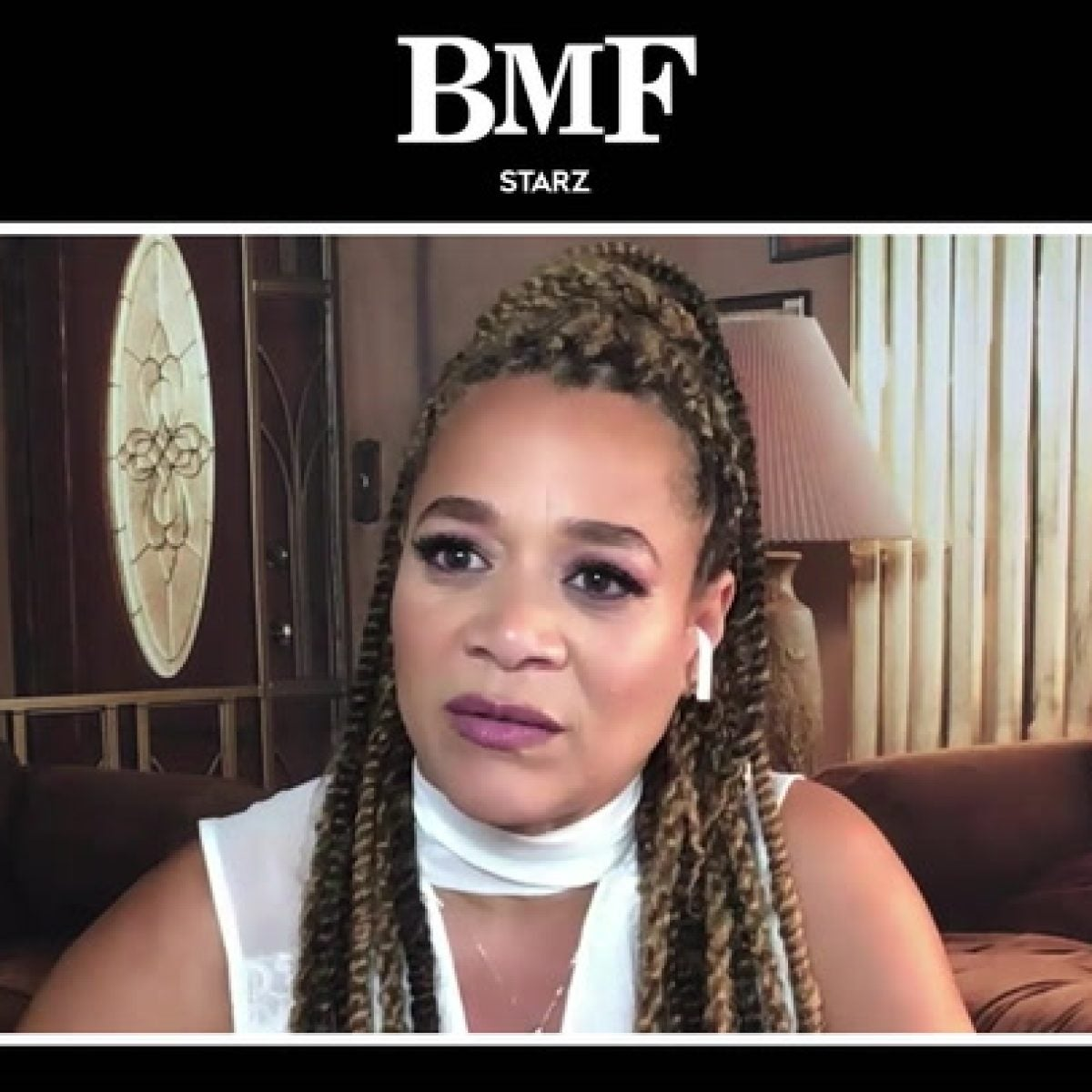 'BMF'  Diversifying The Depiction Of Black Families On Screen