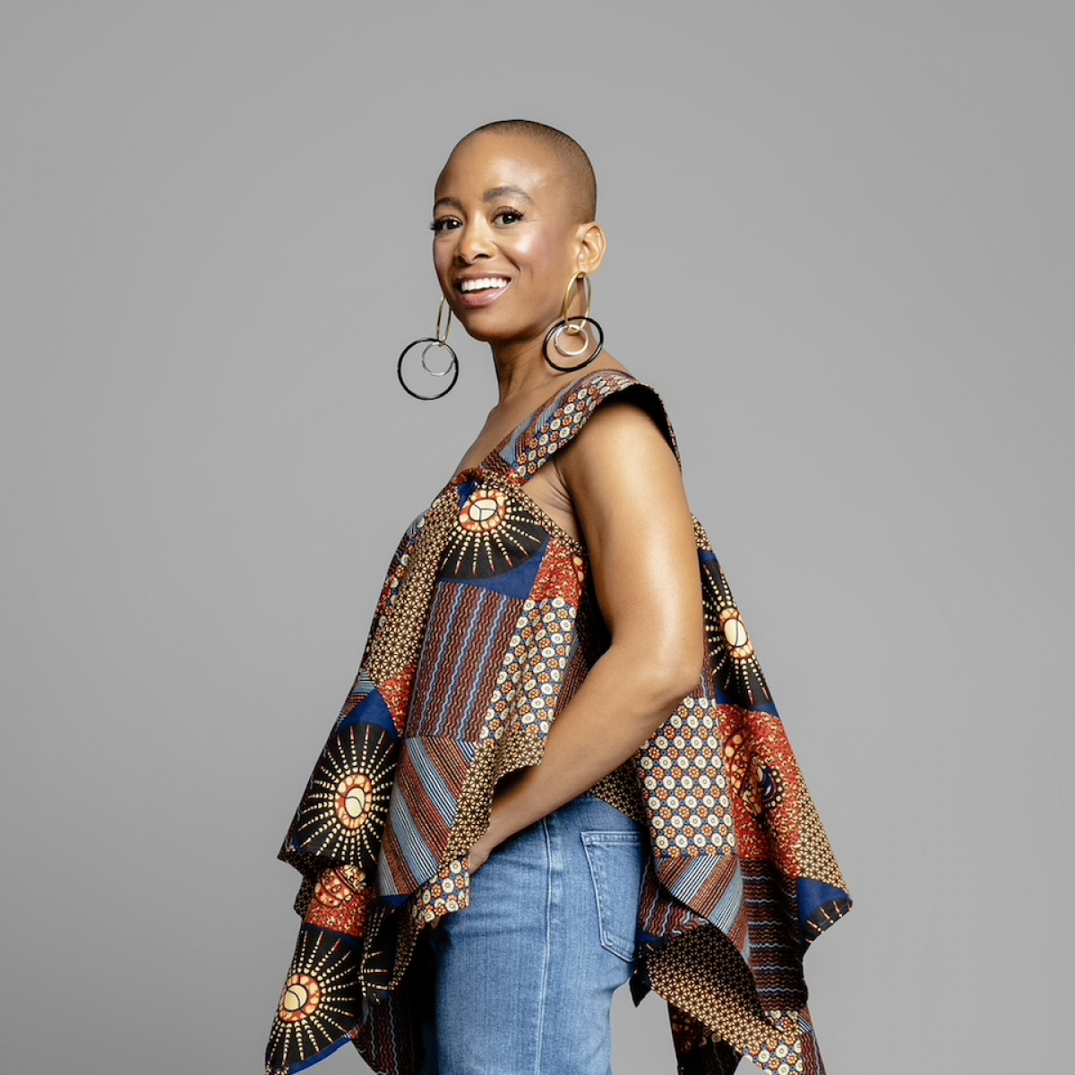How This Designer Turned Her Admiration for Her Mother Into a Brand Sold by Nordstrom