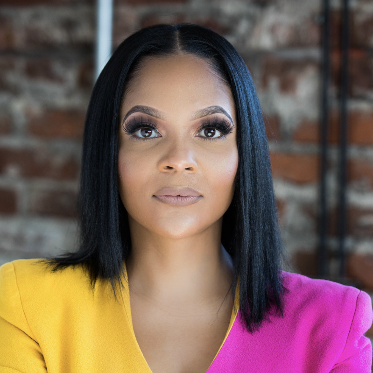 Meet The Woman Who's Exposing High School Students To The Value of the HBCU Experience