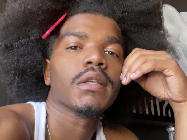 We Can't Get Enough Of Smino's Natural Hairstyles