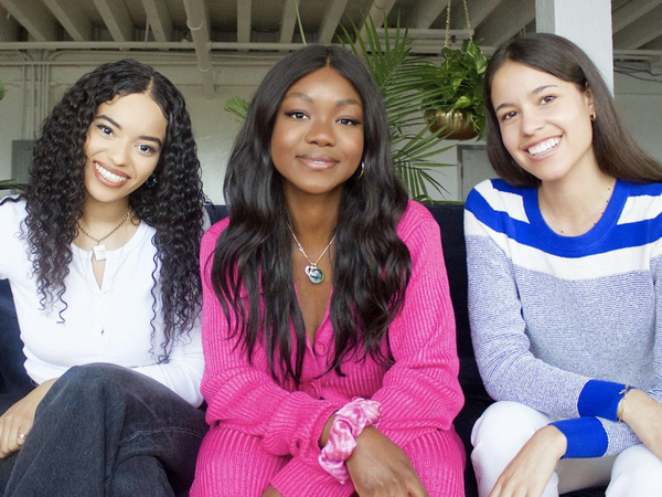 These Founders Created A Wig Line As An Ode To Black Women