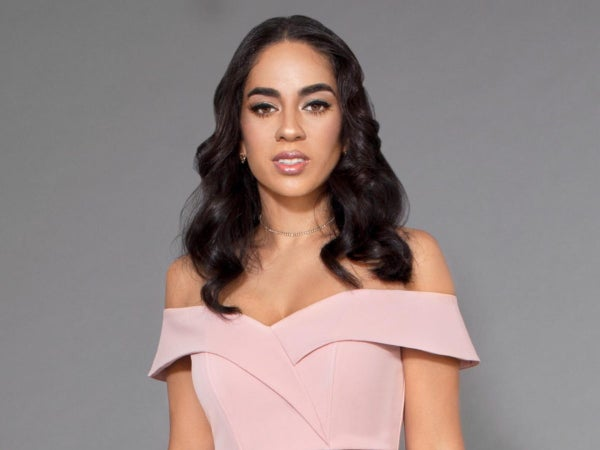 How Journalist Sharon Carpenter Bounced Back After Experiencing COVID Brain Fog Live On 'Wendy'