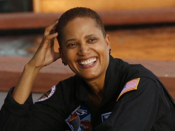 Meet Sian Proctor, The First Black Woman To Pilot A Spacecraft