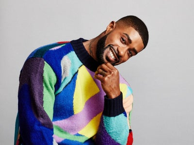 From Homeless To Hollywood Leading Man: 9 Things To Know About Skyh Alvester Black