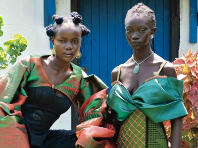 WATCH: ESSENCE Presents Short Film 'A Love Letter to Africa'