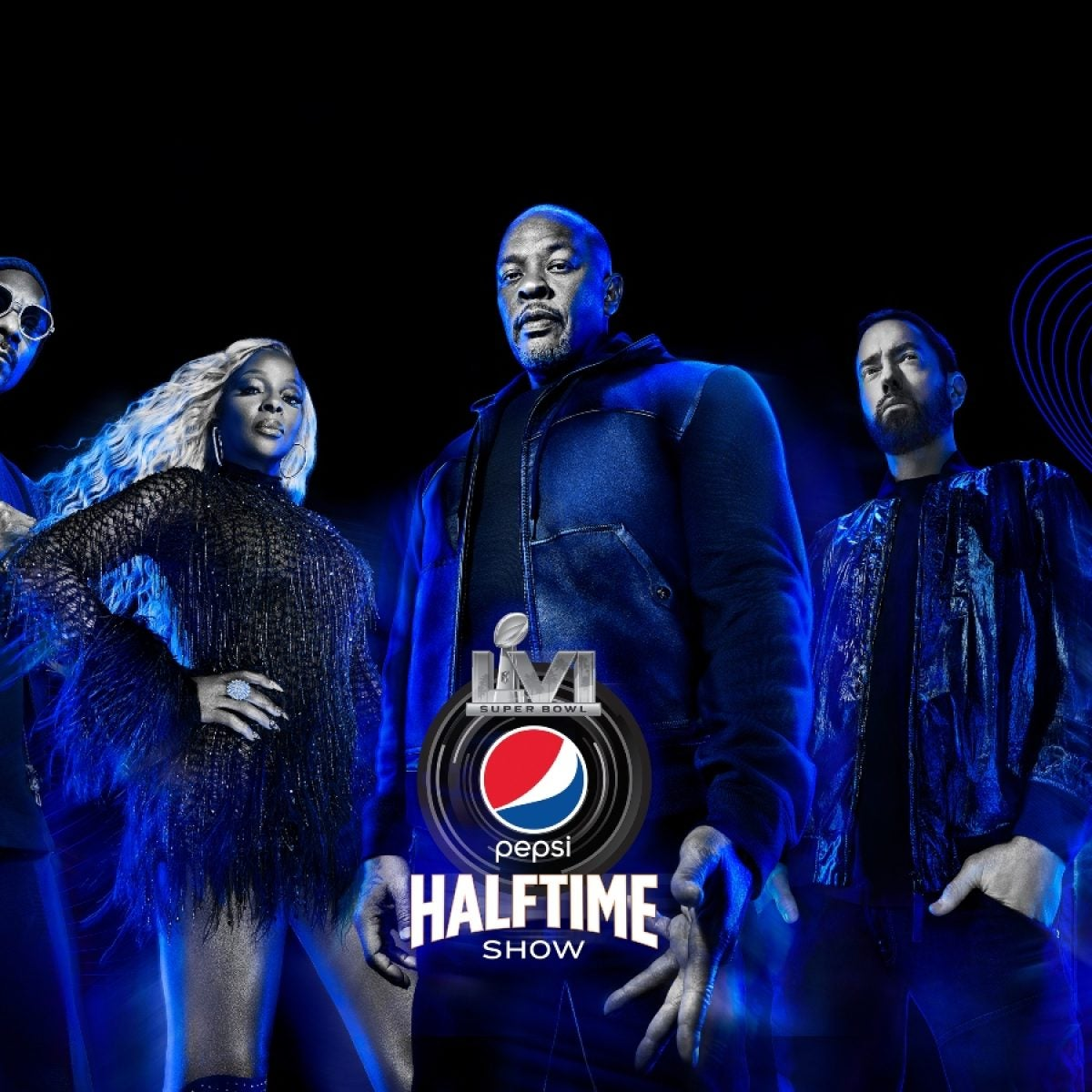 Mary J. Blige, Kendrick Lamar Among Epic Musical Lineup For The 2022 Super Bowl Halftime Show