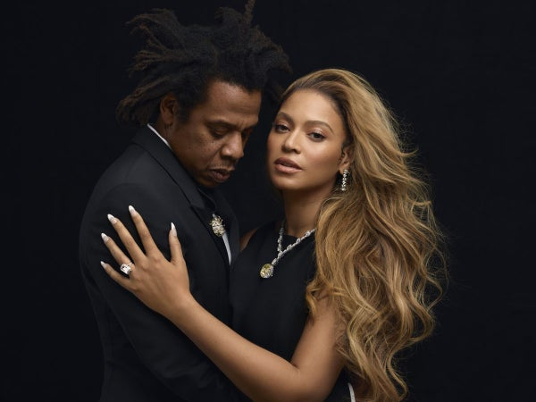 EXCLUSIVE: Watch Beyoncé and Jay-Z's Sentimental 'About Love' Ad for Tiffany & Co.