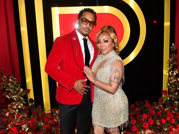T.I. And Wife Tiny Harris' Sexual Assault Case Dismissed