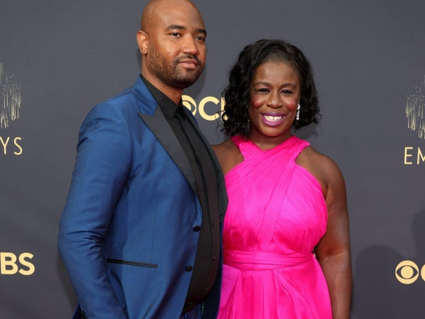 These Couples Made The 2021 Emmys Date Night