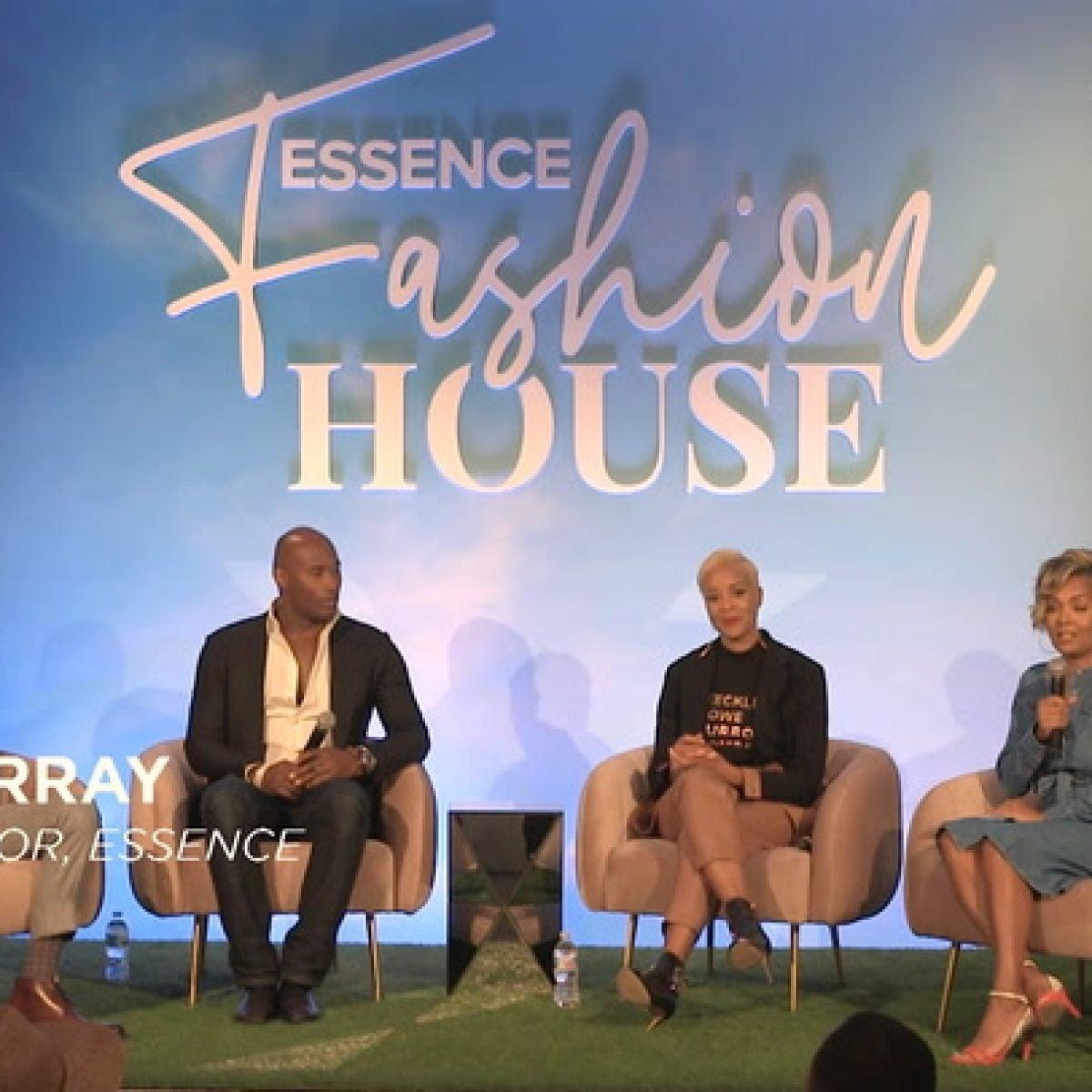 Fashion House – Black Fashion Now & Beyond
