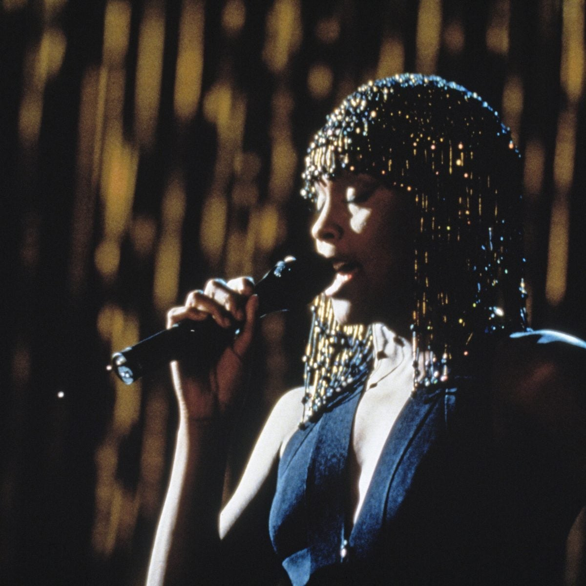 Whitney Houston's Classic Film 'The Bodyguard' Is Getting a Remake