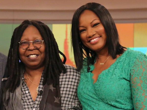 Whoopi Goldberg to Produce Garcelle Beauvais Cyber-Stalker Film at Lifetime