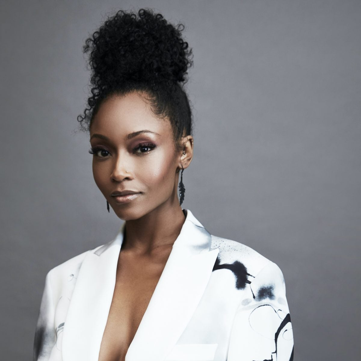 Yaya DaCosta Talks Hair and Heritage as Seen through 'Our Kind of People'