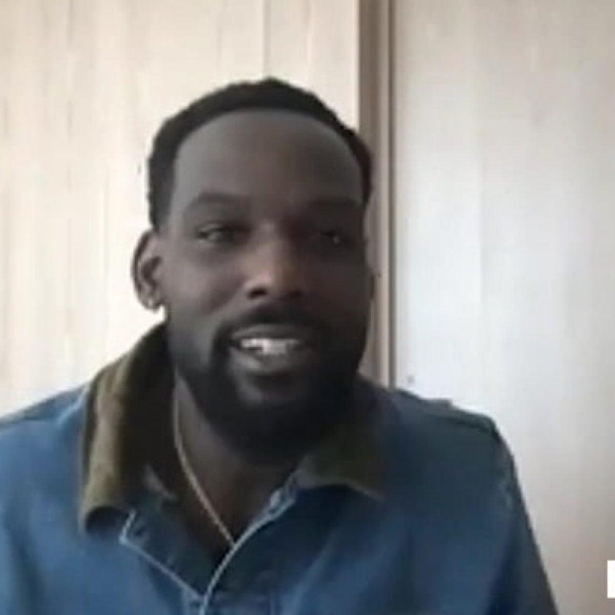 Kofi Siriobe on His Growth as an Actor