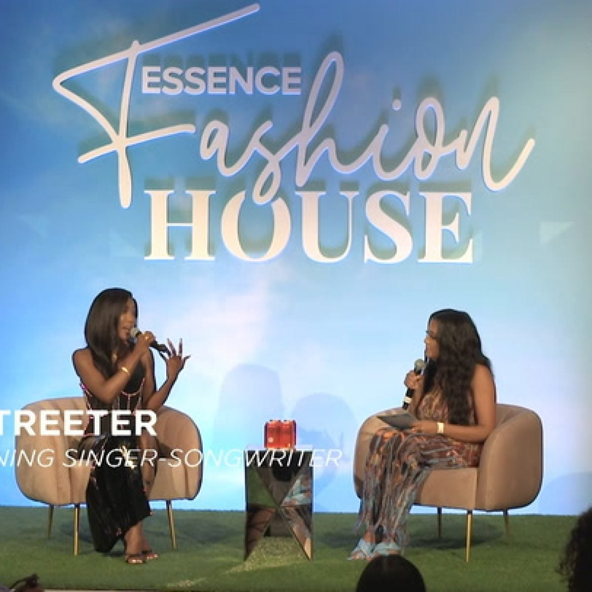 Sevyn Streeter On Connecting Her Style To Her Music
