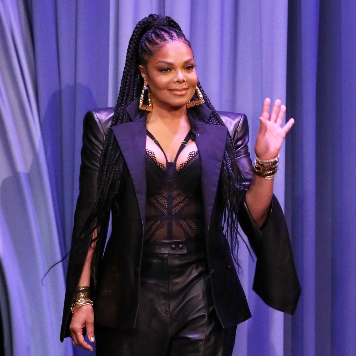 Watch The Teaser For Janet Jackson's Upcoming Documentary