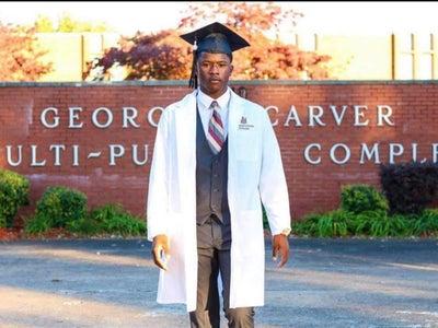 Missing Grad Student Jelani Day Dead at 25