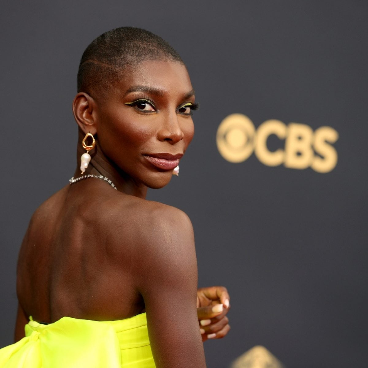 Everybody Black And Winning At the 2021 Emmys