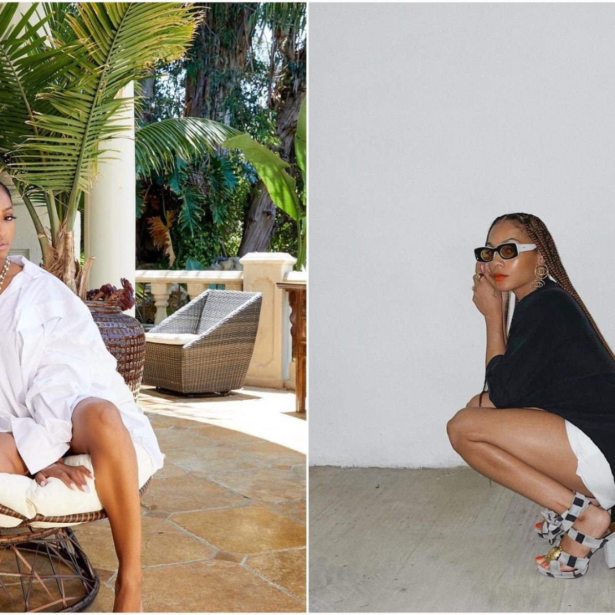 Besidone Amoruwa Reveals Trending Conversations About Black Fashion And Beauty On Instagram - EXCLUSIVE