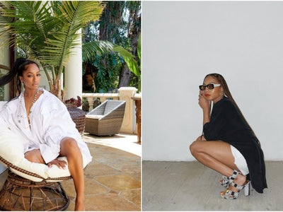 Besidone Amoruwa Reveals Trending Conversations About Black Fashion And Beauty On Instagram – EXCLUSIVE