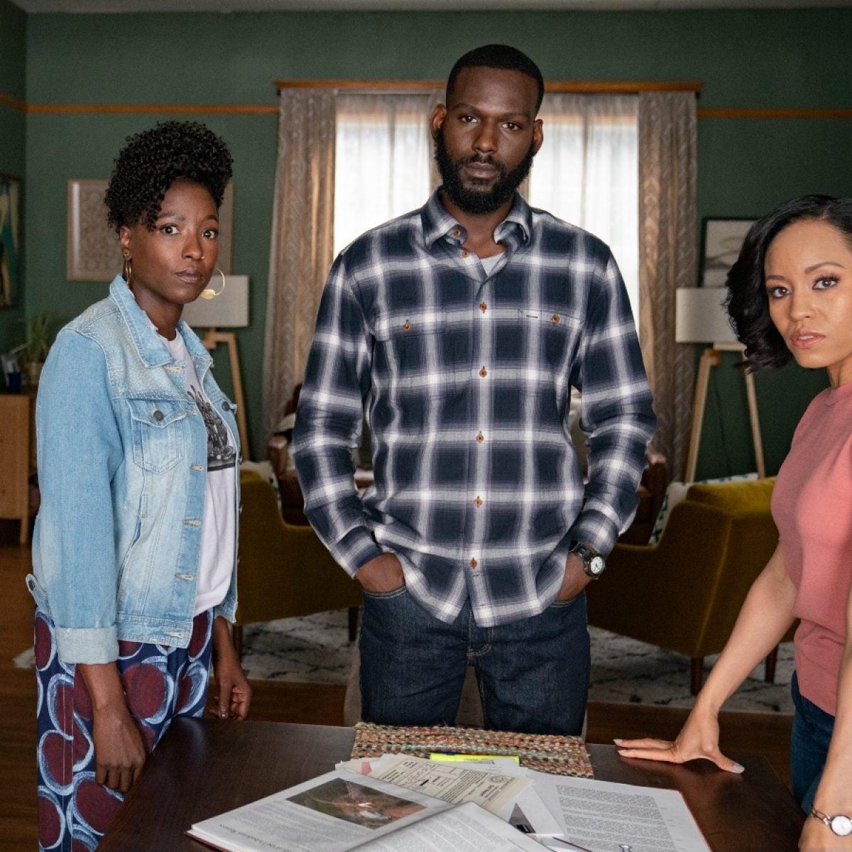 Kofi Siriboe On Expanding The View Of Black Manhood On Screen