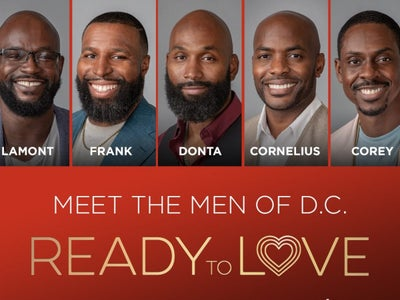 Meet The Cast Of 'Ready To Love' Season 4