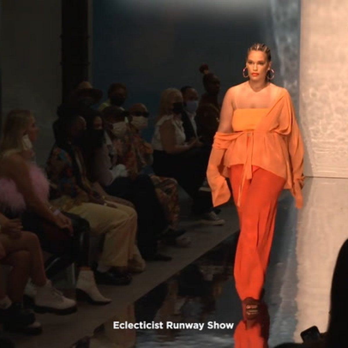 Essence Fashion House   Eclecticist Runway Highlights