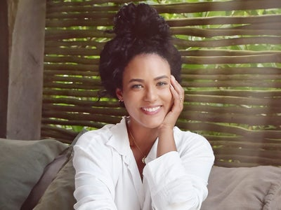 Meet The Afro-Latina Behind This Eco-Friendly, Affordable CBD Beauty Brand