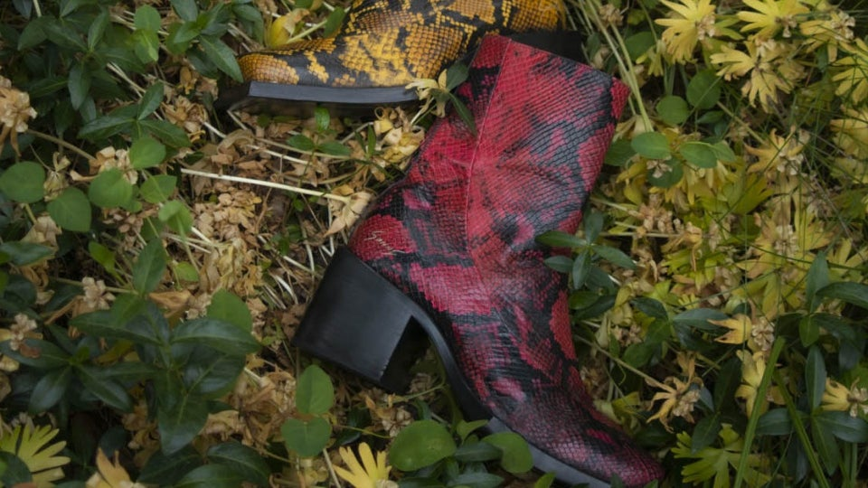 Sunni Sunni Designs Your Favorite Celebrities' Favorite Boots