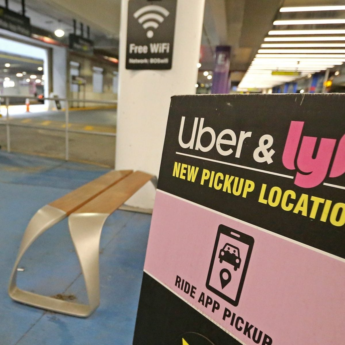 Lyft, Uber Will Cover Legal Fees For Drivers Sued Under Texas Abortion Law