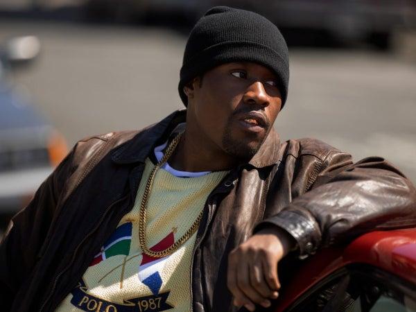 Shameik Moore On The Importance Of Sharing Hip-Hop Legends' Stories