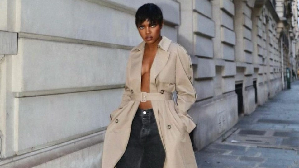 Celebrity Stylist Scot Louie Shares The Latest On Fall Fashion