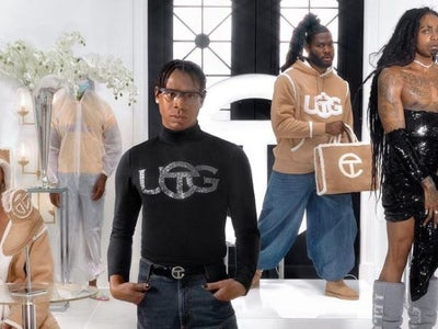 A Telfar x UGG Restock Is Finally Here, Plus Some New Releases