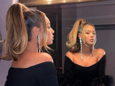 Beyoncé And Her Latest Outfits Take Over Instagram