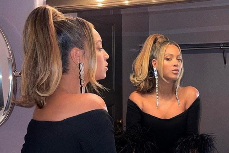 Beyoncé And Her Latest Outfits Take Over Instagram - Essence
