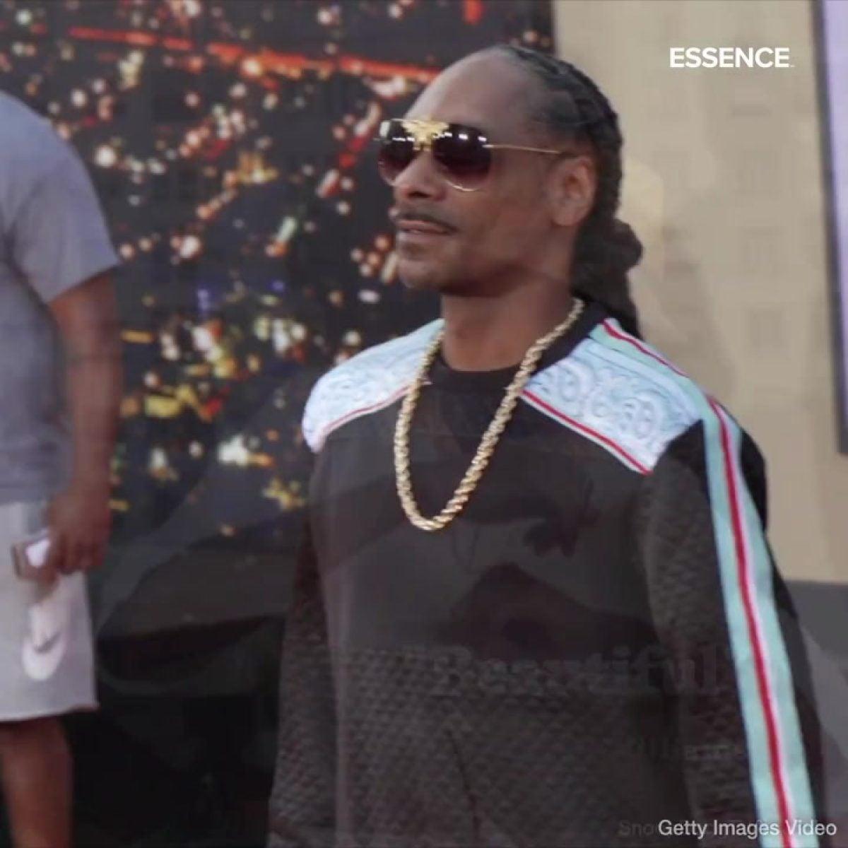 Happy Birthday, Snoop Dogg