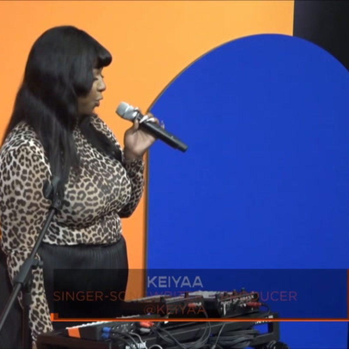 Music Performance- Kieya