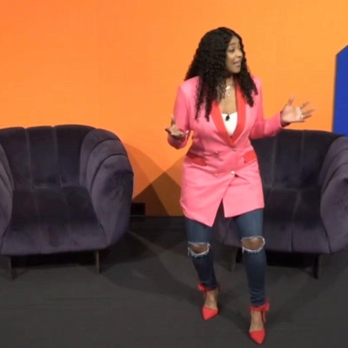 Ernestine Johnson Poem | Average Black Girl