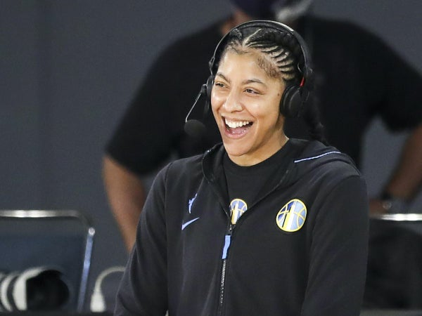 The Receipts: Here's Why Candace Parker Is Headed For WNBA Finals MVP…AGAIN!