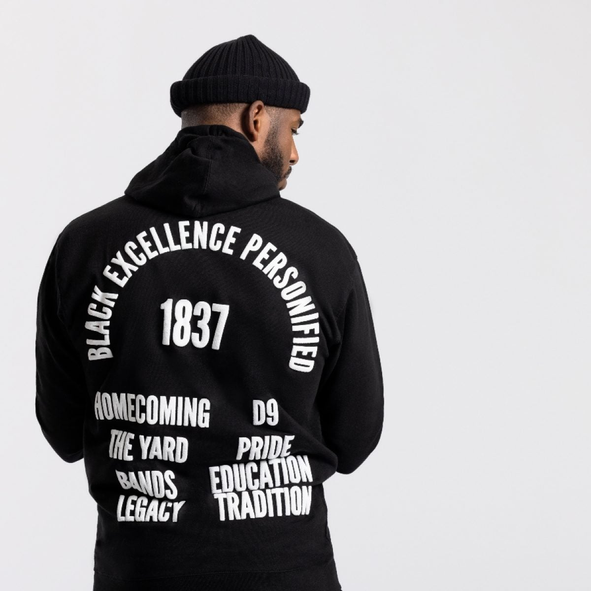 Exclusive: Chris Paul's Social Change Fund And Bleacher Report Partner On Capsule Collection Supporting HBCUs
