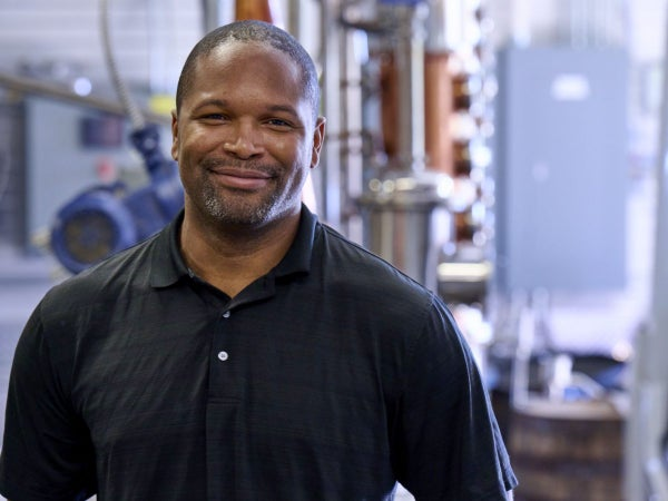 The Nation's First Black-Owned Distillery Will Be Making Its Way To The Skies With New Delta Partnership
