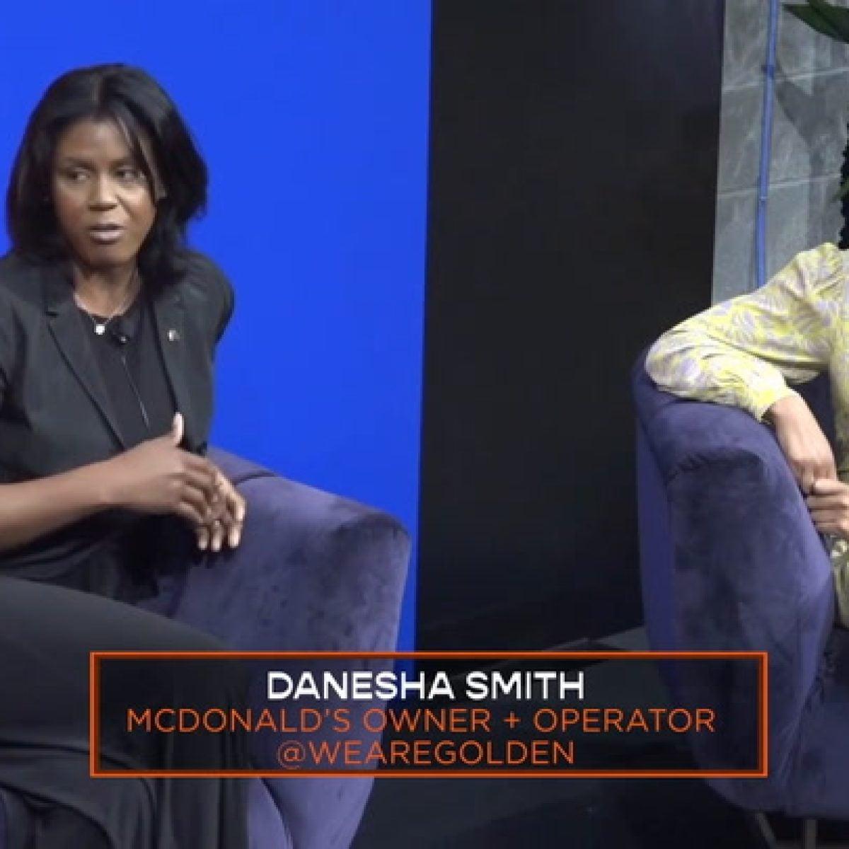 My Sister's Keeper   Danesha Smith On Having Goals For Mentorship